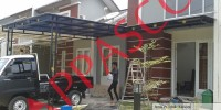 Appasco pengerjaan kanopi rumah jabodetabek murah