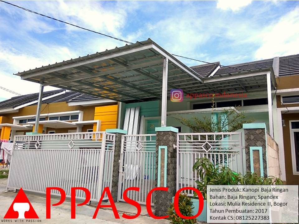 Image result for appasco.com kanopi spandek